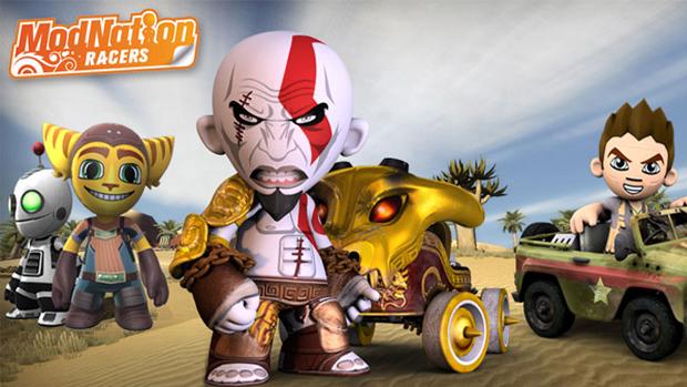 Kratos, mais baixinho e plastificado do que nunca (Foto: kotaku.com)