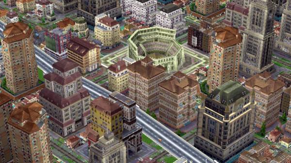 SimCity Creator apostou na fórmula consagrada da série (Crédito: Divulgação)