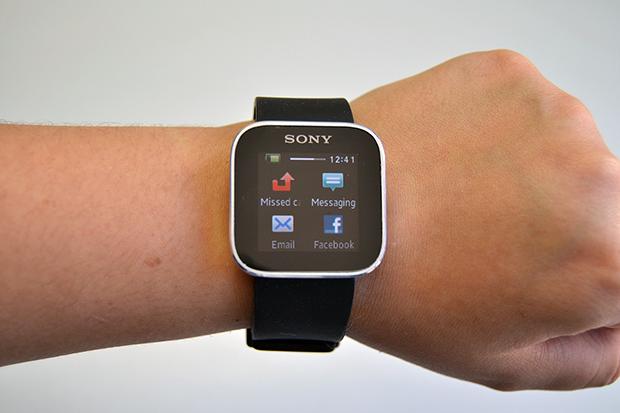 Mini apps podem ser instalados (Foto: Stella Dauer)