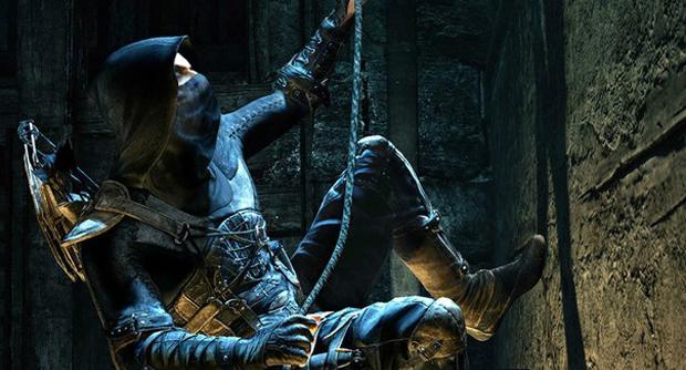 Thief também deve incluir muitos recursos de exploração e interação (Foto: Reprodução / GamesManiac)