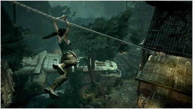 Lara possui muitos recursos para vencer distâncias (Foto: Divulgação)