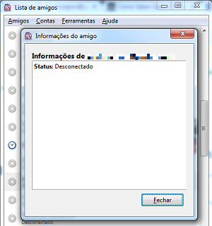 Use o Pidgin e descubra se você foi bloqueado no Google Talk (Foto: Reprodução / Melissa Cruz) (Foto: Use o Pidgin e descubra se você foi bloqueado no Google Talk (Foto: Reprodução / Melissa Cruz))