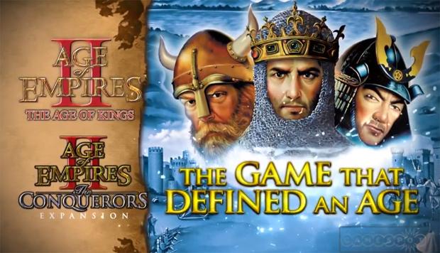Age of Empires 2 retorna com gráficos em alta definição (Foto: Reprodução/GameSpot)
