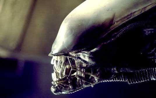 Alien (Foto: Divulgação)