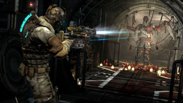 Dead Space 3 Awakened (DLC) (PC) 2013