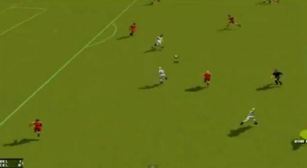O primeiro dos Fifas (Foto: Reprodução/YouTube)