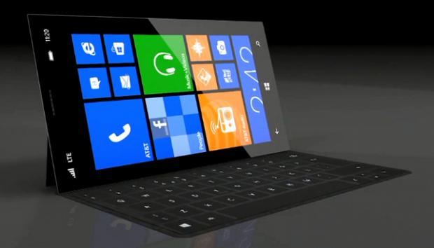 Surface Phone chegar ao mercado em breve (Foto: Reprodução/Digital Trends)
