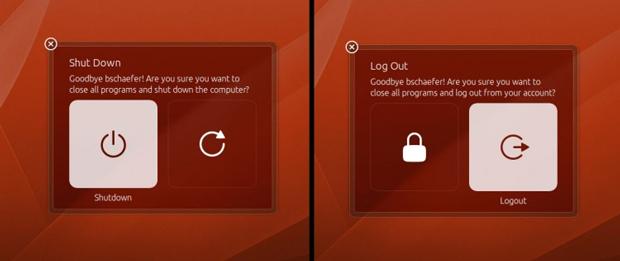 Interface tem ar mais moderno e promete ser confortável para o toque dos dedos (Foto: Reprodução)