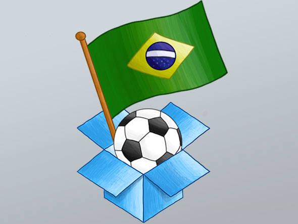 Versão em português é lançada pelo Dropbox em evento em São Paulo  (Foto: Divulgação)