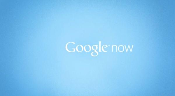 Google Now estará disponível para Windows e Chrome OS. (Foto: Reprodução)