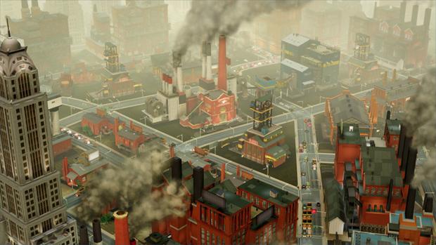 Polêmica de SimCity continua apesar de redução nos problemas (Foto: polygon.com)