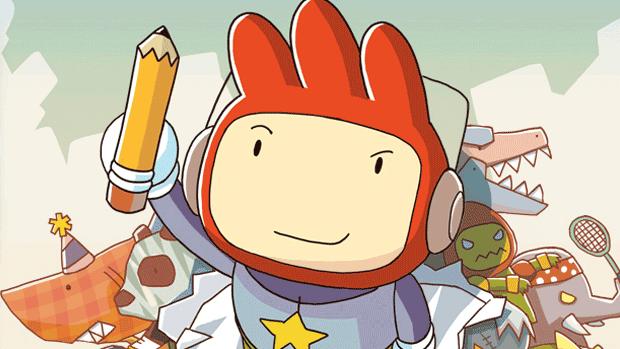 Com a ajuda de seu caderno, Maxwell pode ser a criatura mais poderosa do mundo (Foto: articles.pubarticles.com)
