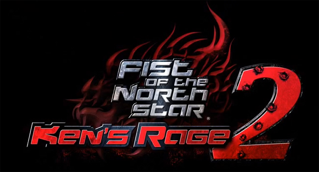 Fist of the North Star: Ken's Rage 2 (Foto: Divulgação)
