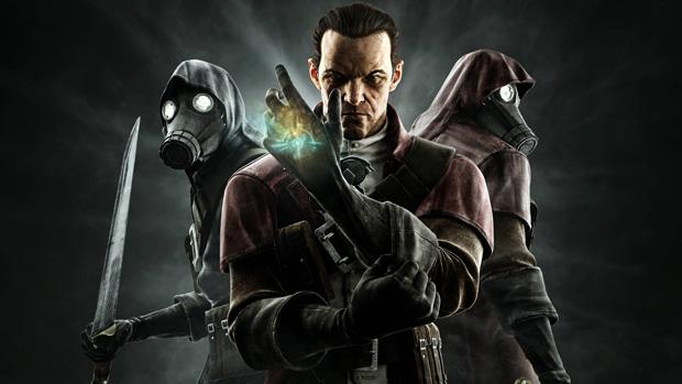 Daud e seu bando de assassinos são o foco do novo DLC para Dishonored (Foto: Divulgação)