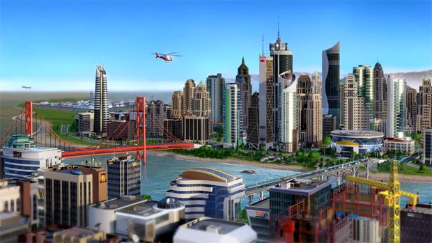 SimCity pode ficar bem mais fácil com alguns truques e Cheats (Foto: IGN) (Foto: SimCity pode ficar bem mais fácil com alguns truques e Cheats (Foto: IGN))