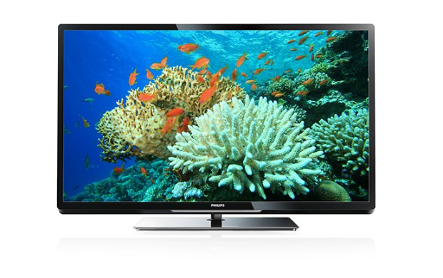 "Smart TV Philips LED 32"" Full HD com Conversor Digital por R$ 999 (Foto: Reprodução / Zoom)"