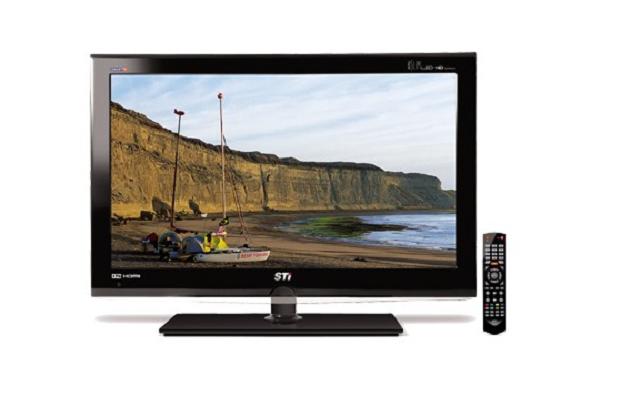 """Smart TV Semp Toshiba LED 32"""" com Conversor Digital Integrado e Interativo por R$ 899 (Foto: Reprodução / Zoom)"""