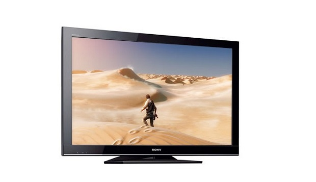 TV Sony Bravia Full HD LCD 40 com Conversor Digital por R$ 1.499 (Foto: Reprodução / Zoom)