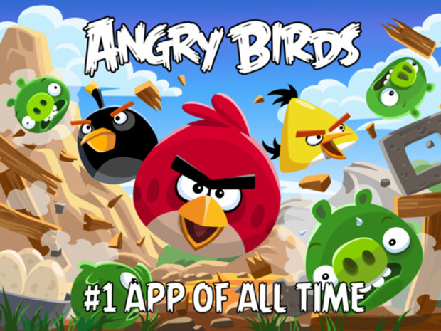 Angry Birds, a versão paga está gratuita por tempo limitado, aproveite! (Foto: Divulgação)