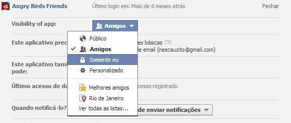 Complemento para não enviar solicitações de jogos do Facebook aos amigos (Foto: Aline Jesus/Reprodução) (Foto: Complemento para não enviar solicitações de jogos do Facebook aos amigos (Foto: Aline Jesus/Reprodução))