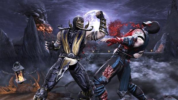 Mortal Kombat deve chegar em breve aos PCs (Foto: Divulgação)