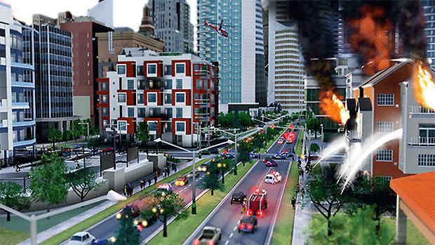 Problemas de SimCity estão quase resolvidos e EA dará jogo gratuito como desculpa (Foto: Divulgação)