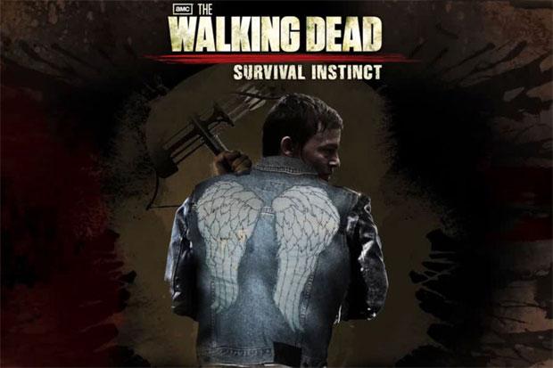 Irmãos Dixon terão seu passado contado em The Walking Dead (Foto: Divulgação)