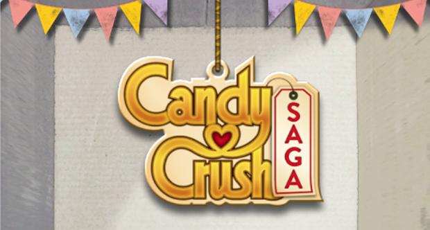 Candy Crush Saga (Foto: Reprodução) (Foto: Candy Crush Saga (Foto: Reprodução))