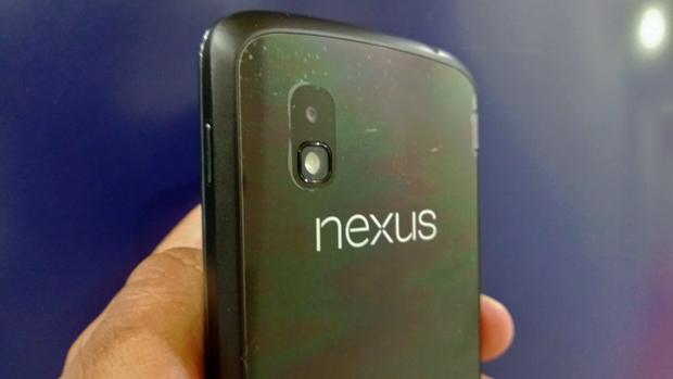 Nexus 4 será apresentado no Brasil ainda em março (Foto: Allan Melo/TechTudo)