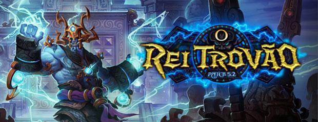 Nova atualização de World of Warcraft já disponível (Foto: Divulgação)