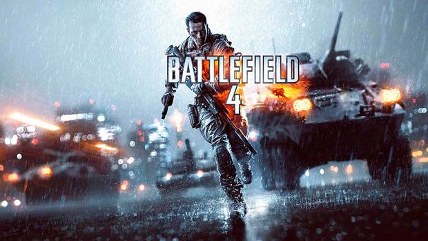 Trailer de Battlefield 4 será divulgado no dia 27 durante o evento. (Foto: Divulgação)