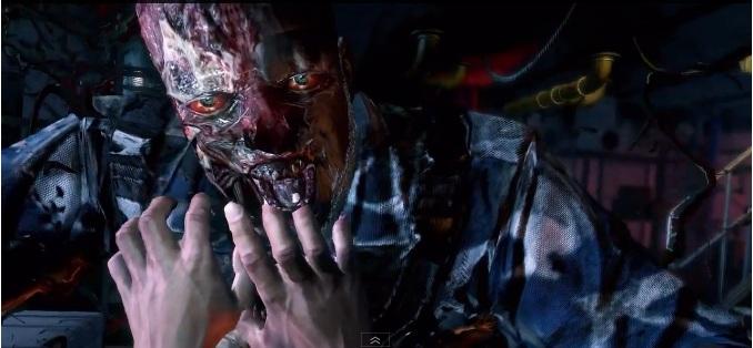 Dead Island: Riptide ganha trailer violento (Foto: Reprodução)