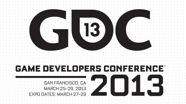 GDC 2013 acontece entre os dias 25 e 29 de março, em San Francisco (Foto: Reprodução)