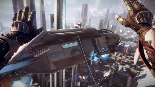 Novo Killzone poderá ganhar detalhes na participação da Sony. (Foto: Reprodução) (Foto: Novo Killzone poderá ganhar detalhes na participação da Sony. (Foto: Reprodução))