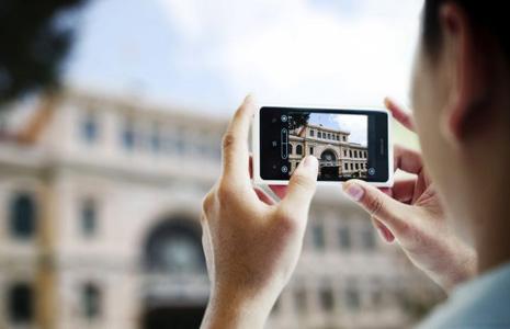 Nokia lançou novos apps de fotos para WP7.8 (Foto: Divulgação)