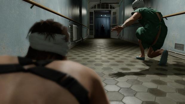 Misterioso The Phantom Pain poderáa ganhar detalhes na GDC. (Foto: Reprodução)