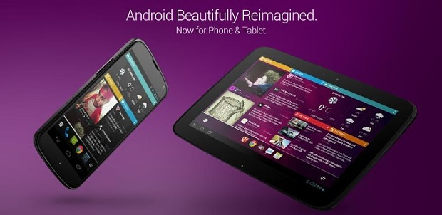 Chameleon oferece opção de customização para Android (Foto: Divulgação)