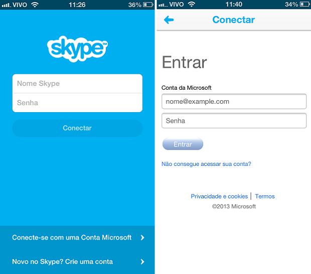 Veja Como Usar O Skype No Celular Dicas E Tutoriais