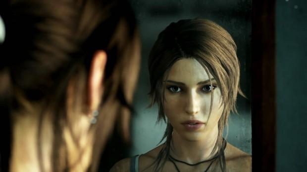 Lara Croft: Reflections pode ser uma expansão para a história de Tomb Raider (Foto: Divulgação)