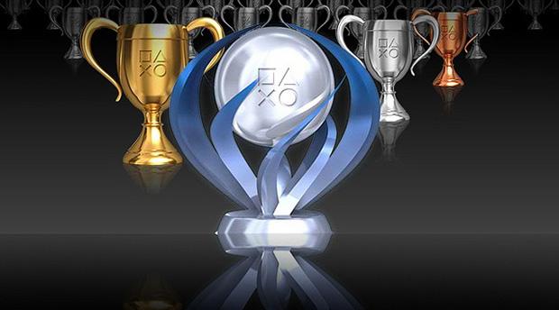 Nova patente permite incluir troféus até em jogos de PSone e PS2 (Foto: Divulgação)