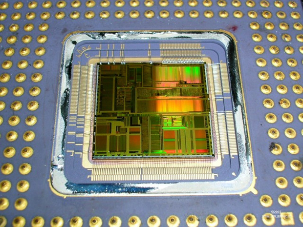 Imagem expõe o Pentium 60, primeiro processador da Intel com o nome e que completa 20 anos hoje (Foto: Reprodução) (Foto: Imagem expõe o Pentium 60, primeiro processador da Intel com o nome e que completa 20 anos hoje (Foto: Reprodução))