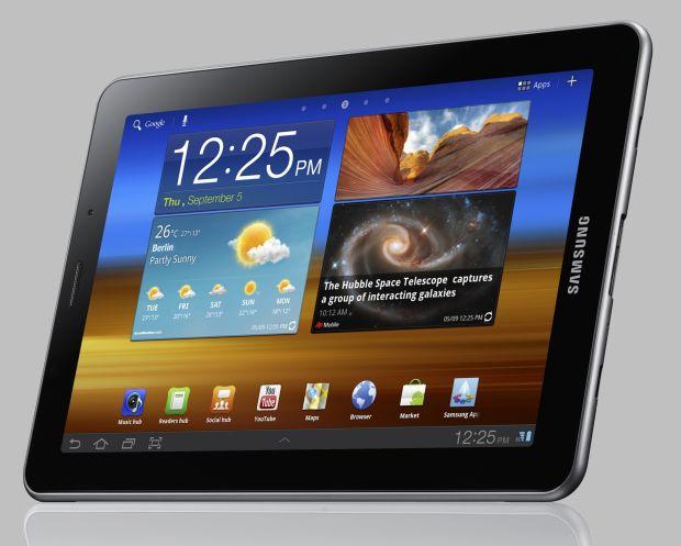 Galaxy Tab 3 pode ter até mais de 11 polegadas (Foto: Divulgação/Samsung)