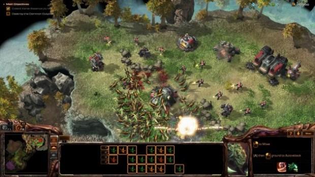 O multiplayer em Heart of the Swarm continua perfeito (Foto: Divulgação)