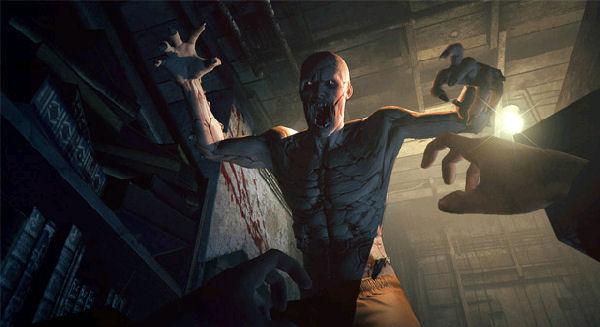 Criatura ataca o jogador, nesses casos é melhor correr (Foto: Reprodução/IGN) (Foto: Criatura ataca o jogador, nesses casos é melhor correr (Foto: Reprodução/IGN))