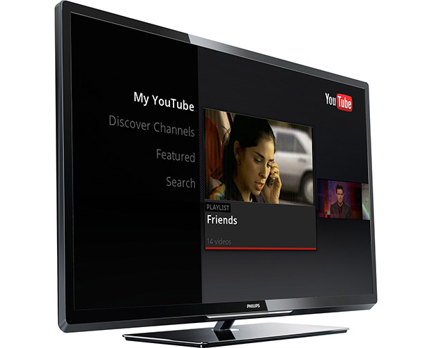 Modelo da Philips é o mais pesquisado pelos internautas. Preços da TV variam 41,44% (Foto: Divulgação)