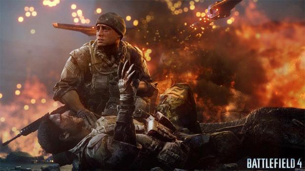 Personagens devem ser mais realistas no novo jogo (Foto: Divulgação) (Foto: Personagens devem ser mais realistas no novo jogo (Foto: Divulgação))