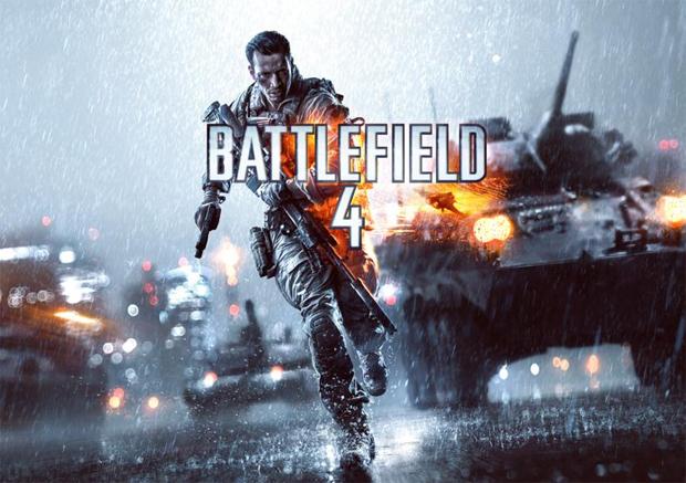 Battlefield 4 é uma das armas da EA (Foto: Divulgação)
