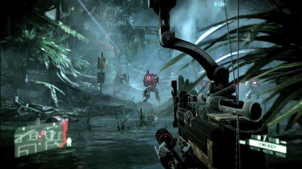 Crysis 3 (Foto: Divulgação)
