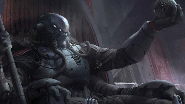 Destiny é projeto futurista da Bungie (Foto: Divulgação)