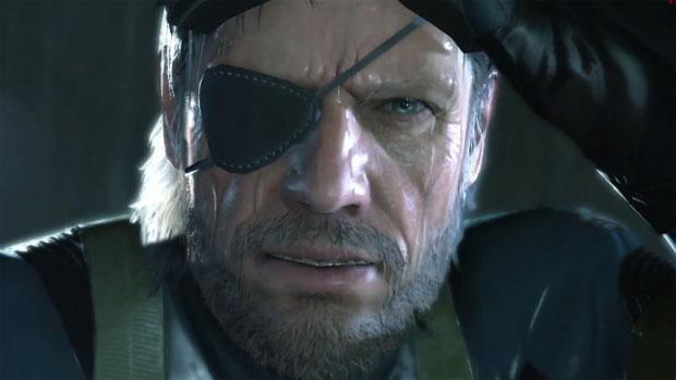 Kojima vai mostrar seu novo Metal Gear Solid no evento (Foto: Divulgação)